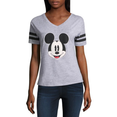 Mickey Mouse Tee - Juniors