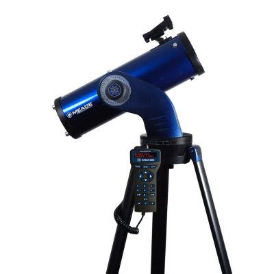 StarNavigator NG 114mm Reflector Telescope