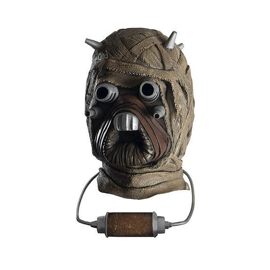 Star Wars Tusken Raider Adult Overhead Mask Dress Up Accessory