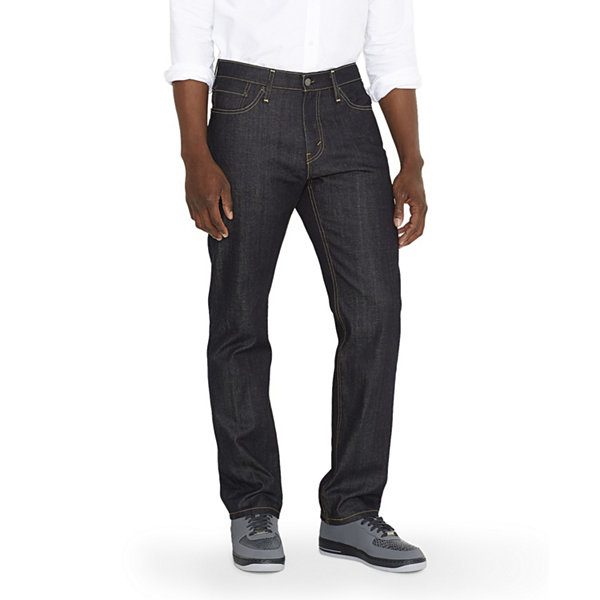 17aabe54 Levi's® 541™ Athletic Tapered Fit Jeans–Big & Tall
