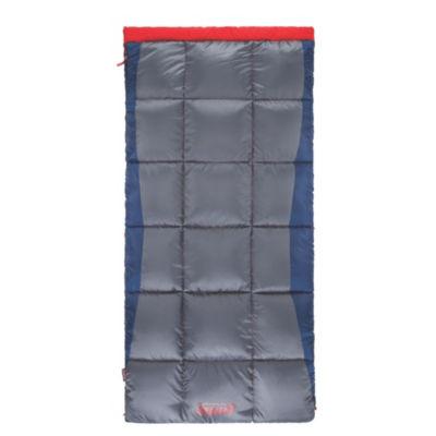 Coleman Heaton Peak™ 50 Big & Tall Sleeping Bag