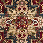 Safavieh Kashan Collection Melanie Oriental Area Rug