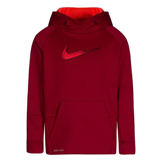 Nike Little Boys Dri-Fit Hoodie