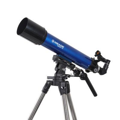 Meade Infinity 90mm Refractor Telescope