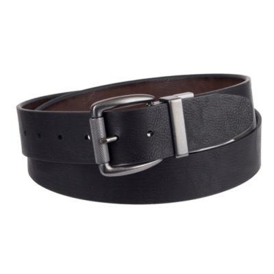 Levi's Mens Reversible Belt