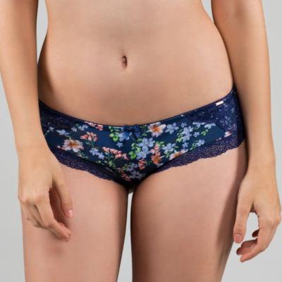 Dorina Julie Microfiber Hipster Panty