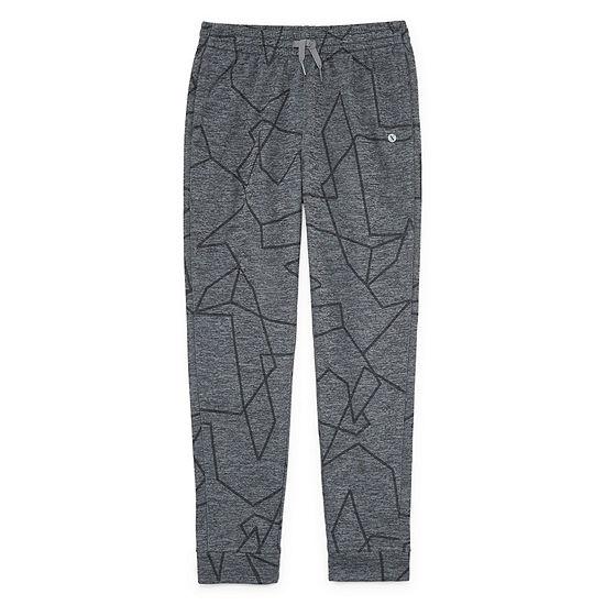 Xersion Fleece Jogger Pants -  Boys 4-20