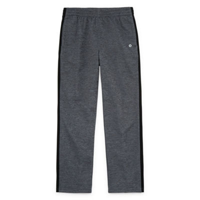 Xersion Boys Straight Pull-On Pants