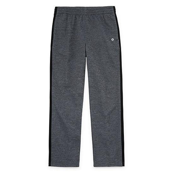 Xersion Boys Straight Pull On Pants