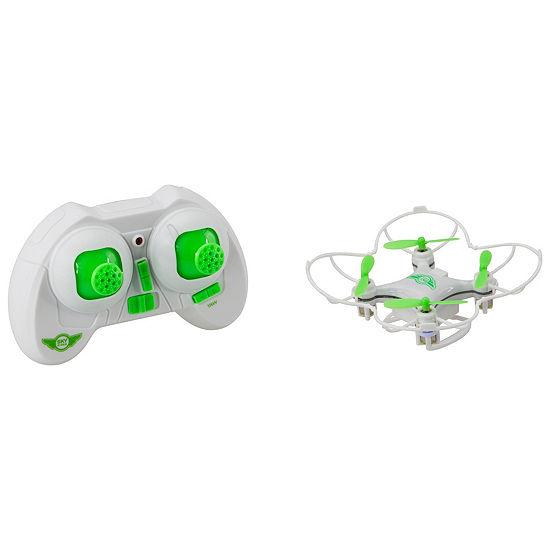 Sky Rider DR108W Micro Quadcopter Drone