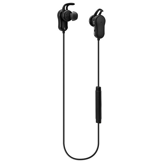 iLive Platinum IAEP58B Active Noise Cancellation Wireless Earbuds - Black