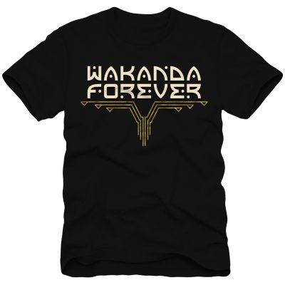 Wakanda Forever Graphic Tee
