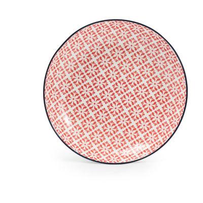 Gaia Tablescapes 4-pc. Salad Plate