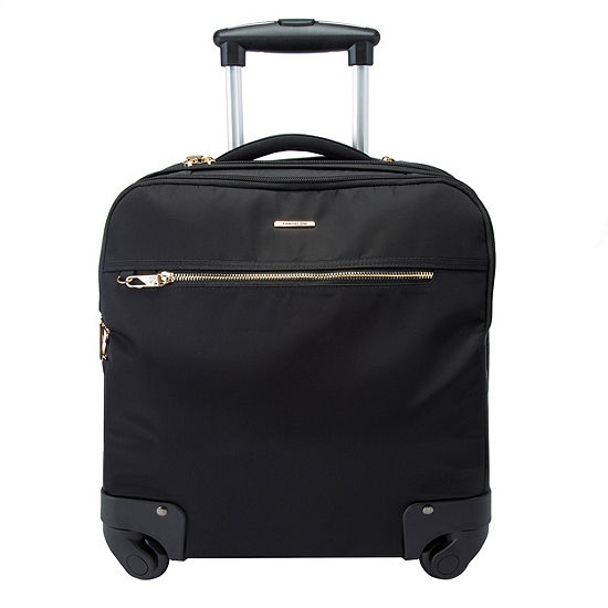 Travelon Anti-Theft Tailored Wheeled Underseat Carry-On