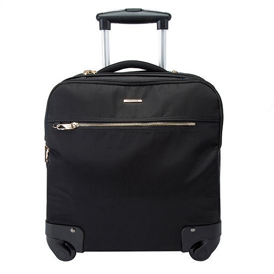 Travelon Anti Theft Tailored Wheeled Underseat Carry On