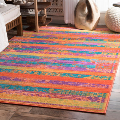 nuLoom Vintage Shafer Area Rug