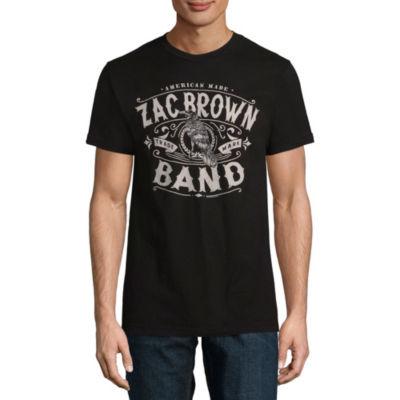 Zac Brown America Graphic Tee