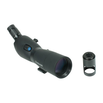 Meade Widerness Spotting Scope - 15-45x65mm
