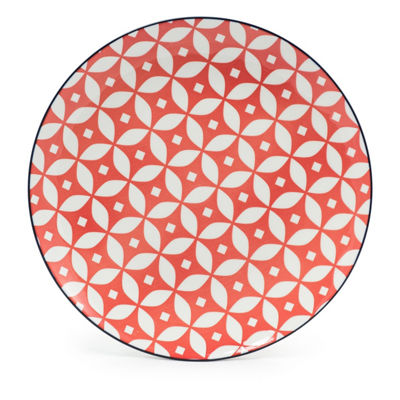 Gaia Tablescapes 4-pc. Dinner Plate