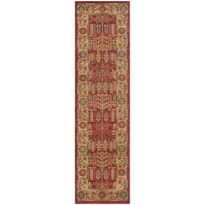 Safavieh Mahal Collection Juniper Oriental RunnerRug