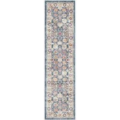 Safavieh Illusion Collection Gavin Oriental RunnerRug