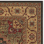 Safavieh Mahal Collection Flowers Oriental Area Rug