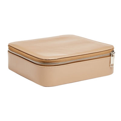Mele & Co. Gracie Travel Jewelry Case