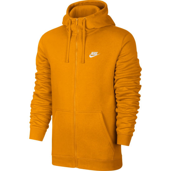 Nike Cotton Fleece Full Zip