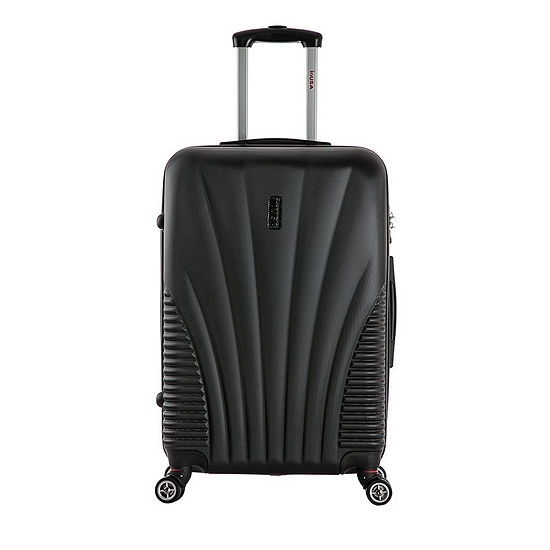 InUSA Chicago Lightweight Hardside 25 Inch Spinner Luggage