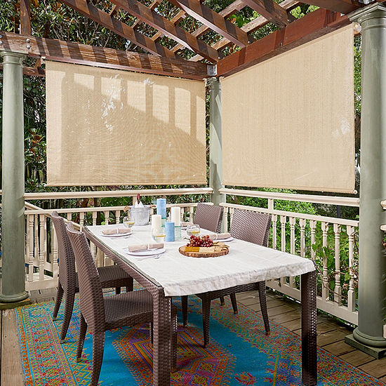 Coolaroo Outdoor 80% Uv Outdoor Shades