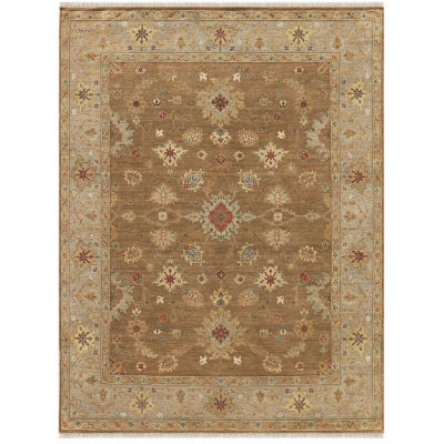 Amer Rugs Artisan AA Hand-Knotted Wool Rug
