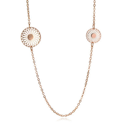 Mixit Delicates 32 Inch Chain Necklace