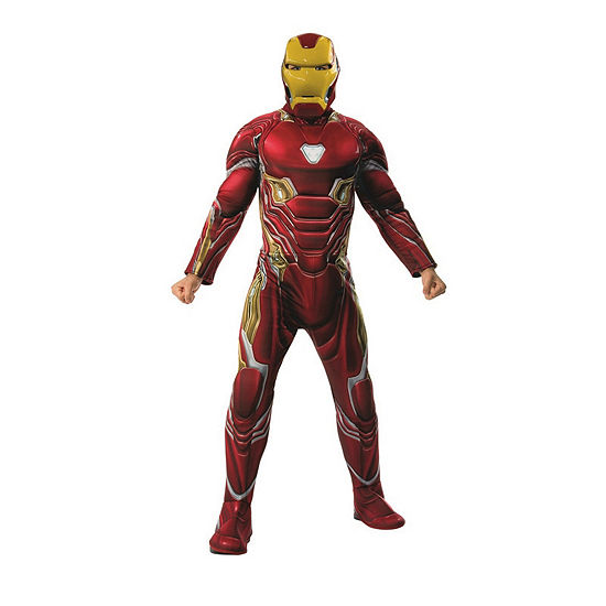 Avengers 2-pc. Iron Man Dress Up Costume