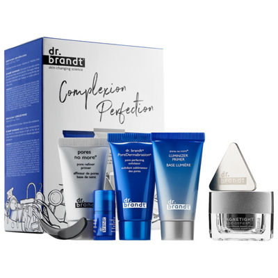 Dr. Brandt Skincare Complexion Perfection Kit
