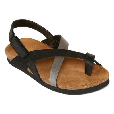 Arizona Womens Pagen Strap Sandals