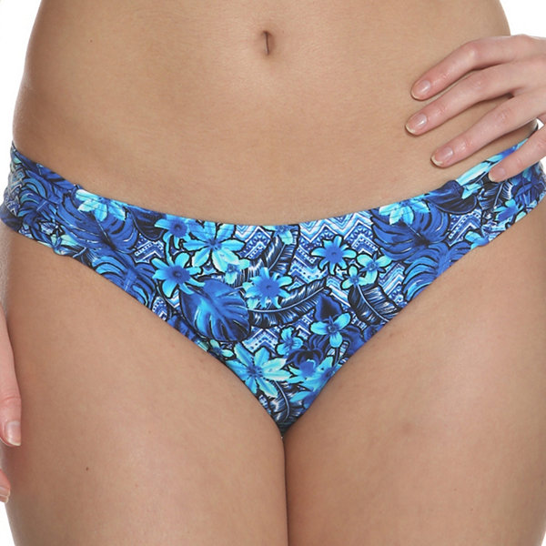 Sun and Sea Trading Company Tropical Haze Bikini Bottom