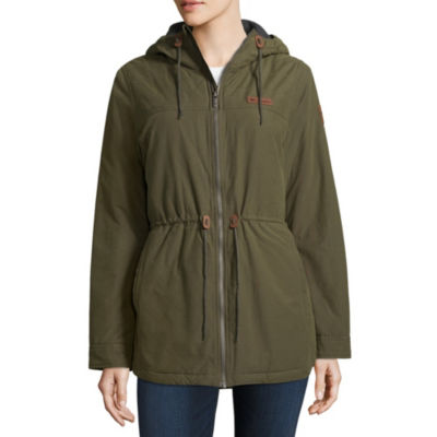 Columbia Chatfield Hill Woven Water Resistant Midweight Anorak