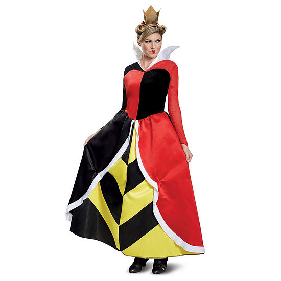 Buyseasons 2 Pc Alice In Wonderland Dress Up Costume