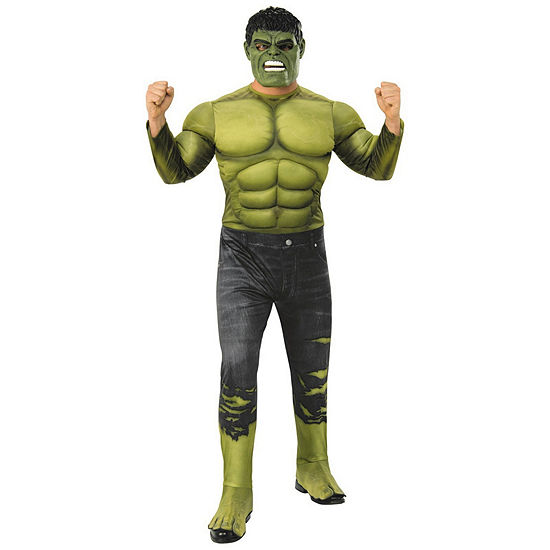 Buyseasons 2-pc. Hulk Dress Up Costume