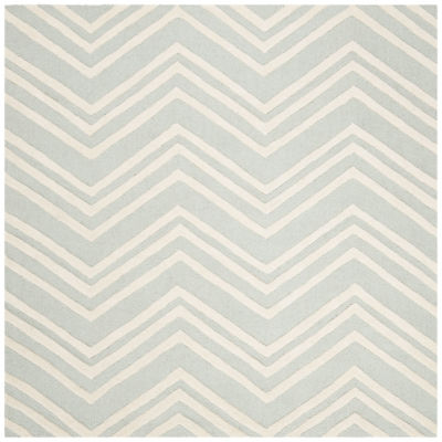 Safavieh Safavieh Kids Collection Donal GeometricSquare Area Rug