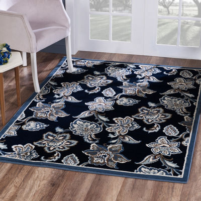 VCNY Lynn Rectangular Rugs