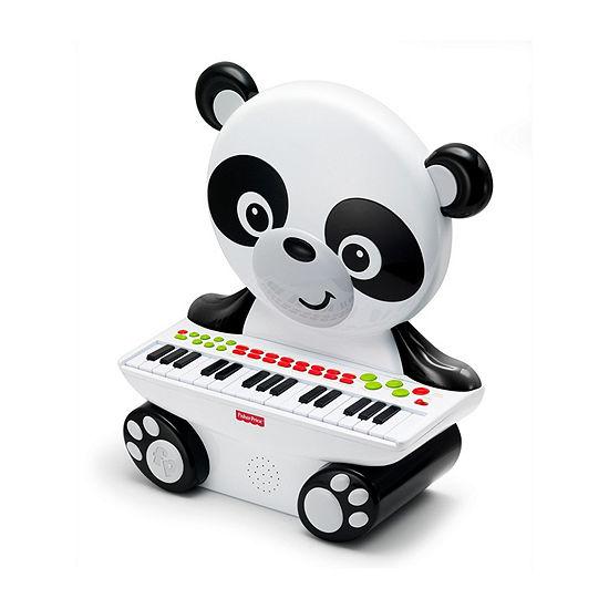 Fisher-Price Panda Piano