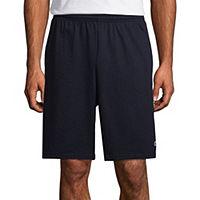 Champion Men's Jersey Shorts (various colors/sizes)