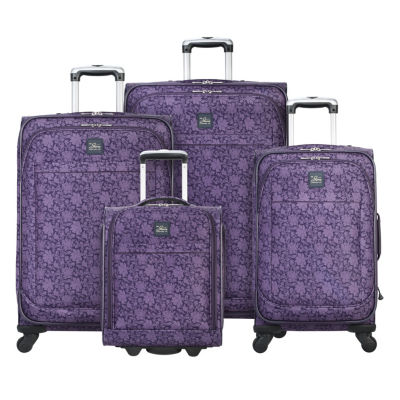 Skyway Chesapeake 3.0 20 Inch Carry-on Luggage