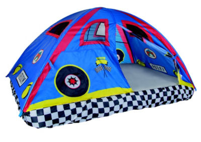 Pacific Play Tents Rad Racer Bed Tent