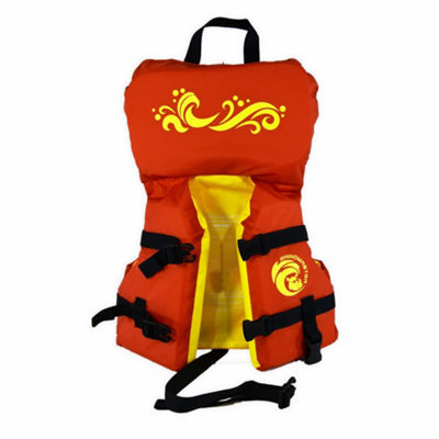 RhinoMaster Infant Life Vest -  USCG Approved Type II