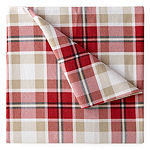 North Pole Trading Co. Queen Flannel Sheet Sets
