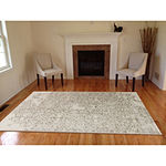 Amer Rugs Serendipity AF Hand-Tufted Wool and Viscose Rug