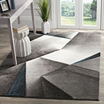 Safavieh Hollywood Collection Christy Abstract Area Rug