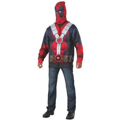 Buyseasons Deadpool Dress Up Costume